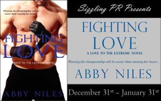 Fighting Love - Abby Niles - Banner (2)